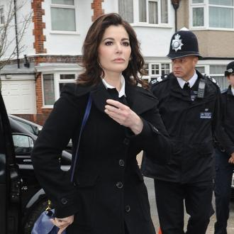 Nigella Lawson Devastated After Losing 'Custody' Of Stuffed Dog