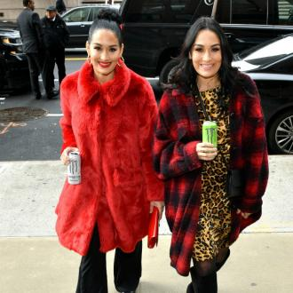 Brie and Nikki Bella have had 'identical' pregnancies