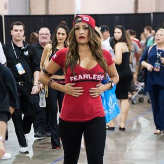 Nikki Bella taking indefinite break