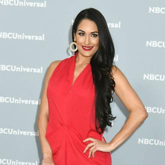 Nikki Bella isn't ready to make Artem Chigvintsev her boyfriend
