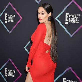 Environmentally friendly: Nikki Bella to use cloth diapers for her son