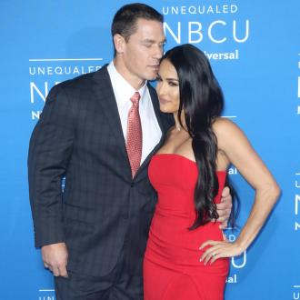 Nikki Bella Throws John Cena Surprise Prom