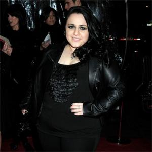Nikki Blonsky Loves Body