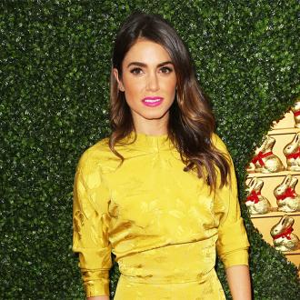 Nikki Reed's health kick