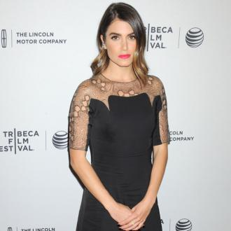Nikki Reed to star in The Sunday Horse
