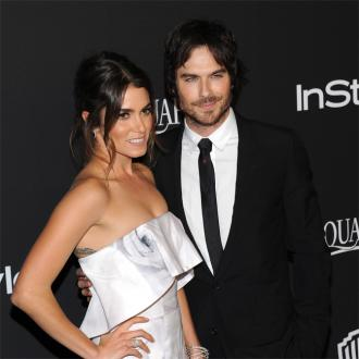 Nikki Reed Posts Sweet Tribute To Ian Somerhalder
