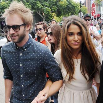 Nikki Reed Inspired By Husband
