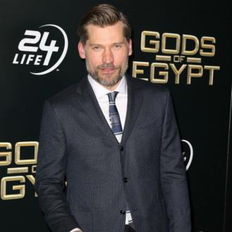 Nikolaj Coster-waldau Had Trouble After Hair Cut Prank