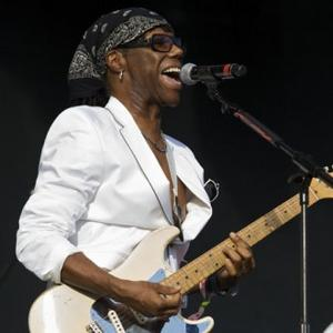 Nile Rodgers Battling Cancer