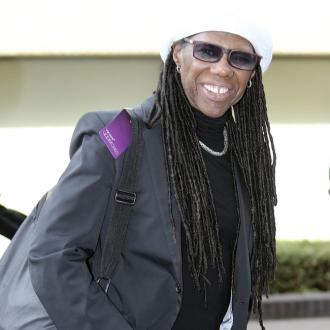 Nile Rodgers inspired by Grenfell Tower aid work