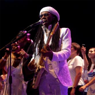 Nile Rodgers misses gig due to hospitalisation