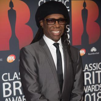 Nile Rodgers named chairman of Songwriters Hall of Fame