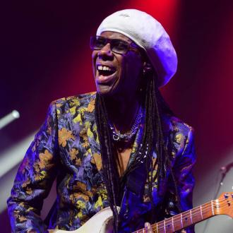 Nile Rodgers feels so lucky to be cancer-free