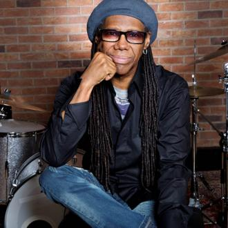 Nile Rodgers named BBC Music Day 2019 Ambassador
