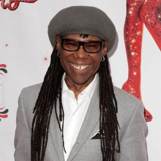 Nile Rodgers Is An Emotional Musician