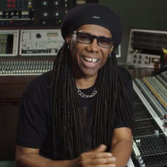 Nile Rodgers and Rudimental to remix Le Freak