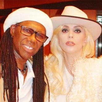 Nile Rodgers' 100k gift for Lady Gaga