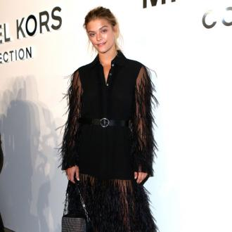 Nina Agdal is following a nighttime skincare routine during quarantine