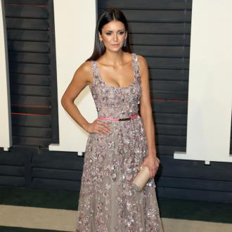 Nina Dobrev splits from Grant Mellon