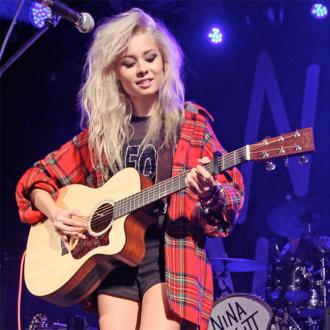 Nina Nesbitt: My exes should expect songs about them