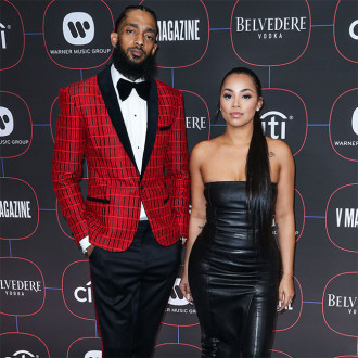 Lauren London says acting return was a 'leap of faith'