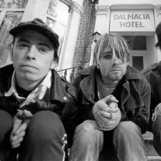 BBC announces programming to celebrate 30th anniversary of Nirvana's Nevermind