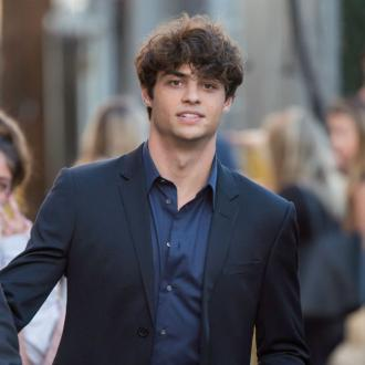 Noah Centineo Confirms He-man Role