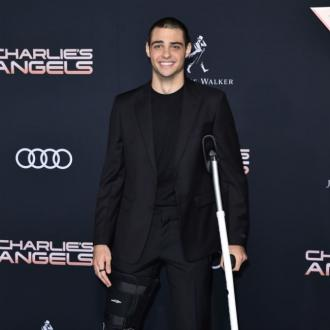 Noah Centineo Misses 'Angel' Alexis Ren
