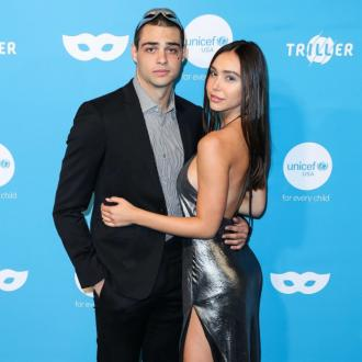 Alexis Ren: Noah Centineo is the perfect boyfriend