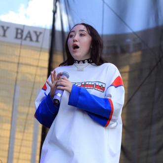 Noah Cyrus reveals pains of being child star
