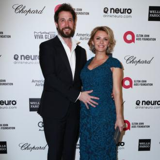 Noah Wyle Is A Dad Again