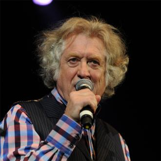 Noddy Holder has been writing new material