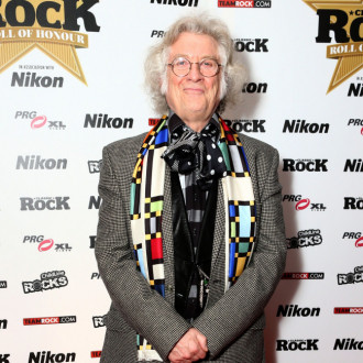 Slade's Noddy Holder gets confused for Wizzard's Roy Wood