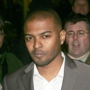 Noel Clarke Predicts Emma Roberts Success