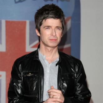 Noel Gallagher bemoans Q Awards design