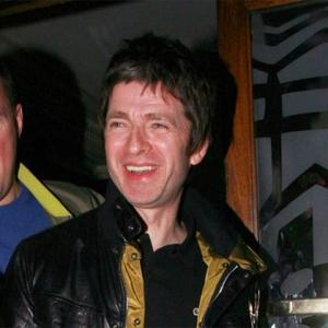 Noel Gallagher Says New Musical Start Is Daunting