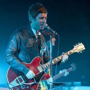 Demanding Noel Gallagher
