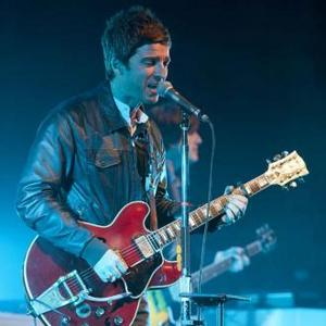 Noel Gallagher Dedicates Song To Daughter
