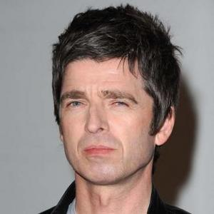 Noel Gallagher Plots Gardening Future