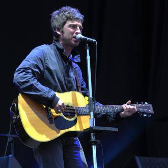 Noel Gallagher to work with Pharrell Williams?