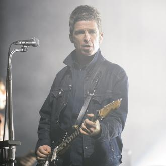 Noel Gallagher got his swagger from Live Forever
