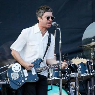 Noel Gallagher says 'otherworldly' star ate weed at birthday bash