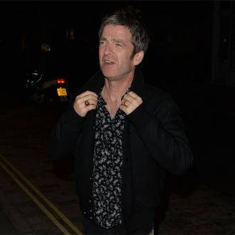 Noel Gallagher's party mansion