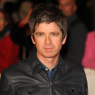 Noel Gallagher 'drew hitler moustache' on Margaret Thatcher portrait in Downing Street