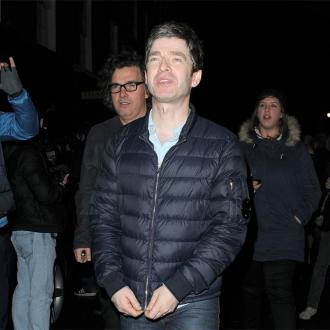 Noel Gallagher loves cycling