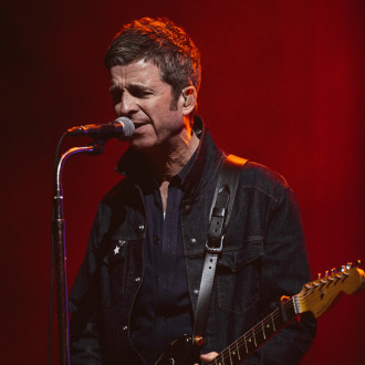 Noel Gallagher: I'm only good at smoking weed and talking football