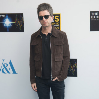 Noel Gallagher patches up feud with Lewis Capaldi: 'He's a good lad'