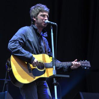Noel Gallagher lands number one for High Flying Birds best of album
