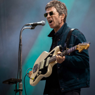 Noel Gallagher wants Michael Fassbender to play him in a film
