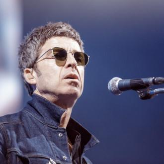 Noel Gallagher turned interior designer in lockdown